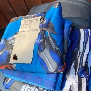 Other - Transformers bed set